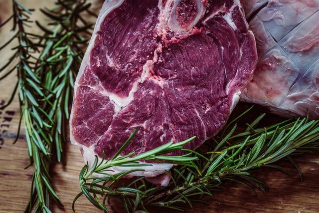 Mięso dla gastronomii,